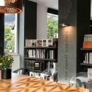 OSMYUM – un nou spatiu pentru iubitorii de design si arhitectura