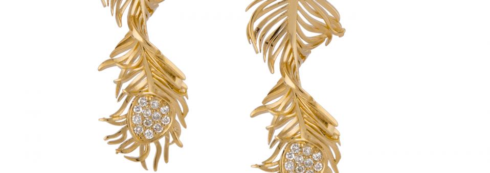 Exquisite contemporary jewelry