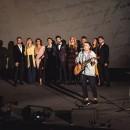 """Cum a fost la evenimentul de lansare a music-video-ului """"just A letter"""" în regia Octavian Fînaru"""