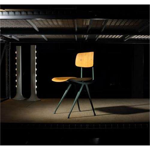 Friso Kramer Result chair De Cirkel Th