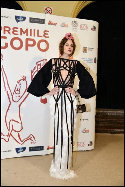 iulia albu premiile gogpo 2013