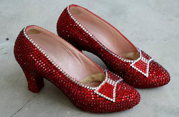 rubyshoesagain