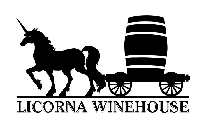 Sigla Licorna winehouse